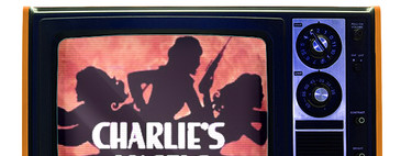 'Los ángeles de Charlie', Nostalgia TV