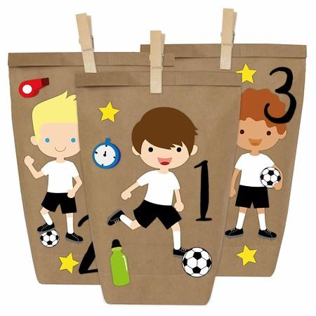Amazon Futbolista718ksxnoupl Sl1500