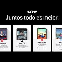 Apple One ya disponible en España y otros países: estas son las tarifas y servicios