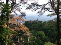 Senderismo en Barcelona: El santuario de Queralt