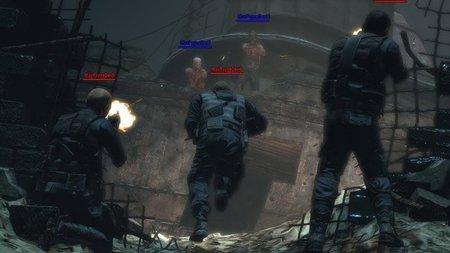 'Max Payne 3': detalles e imágenes de su multijugador