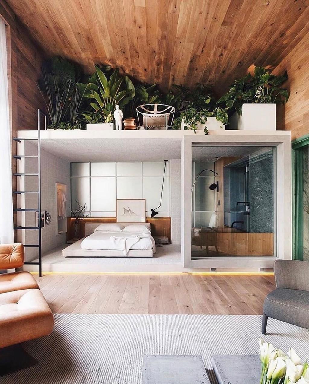 18 ideas inspiradoras que hemos visto en Instagram para optimizar el espacio de nuestras casas