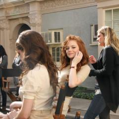 Foto 3 de 8 de la galería young-hollywood-de-vanity-fair en Poprosa
