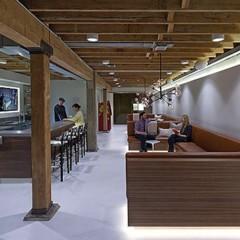 Foto 4 de 5 de la galería oficinas-de-the-giant-pixel en Trendencias Lifestyle