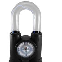 Lightning Alarm Clock, despierta con energía