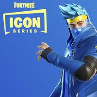 Ninja llega esta noche a Fortnite con una skin en la tienda, y no será el único en aparecer por el juego