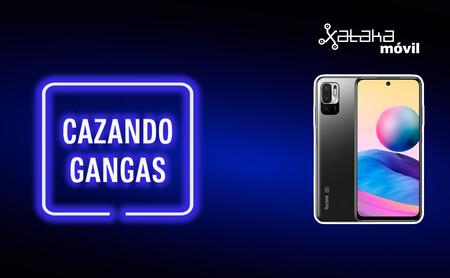 Cazando Gangas: Samsung Galaxy Watch Active 2 regaladísimo, Redmi Note 10S tirado de precio y más ofertas