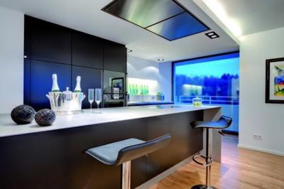 Las campanas extractoras del futuro llegan a tu cocina con tecnología de plasma