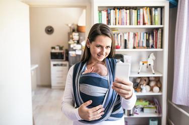 ¿En verdad puedes ganar tiempo y organizarte usando la tecnología en tu bolsa?