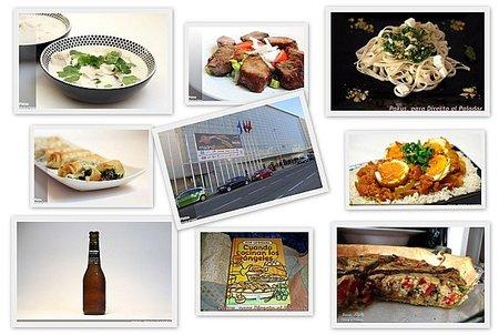 Menú semanal del 24 al 30 de enero de 2011
