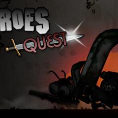 bug-heroes-quest