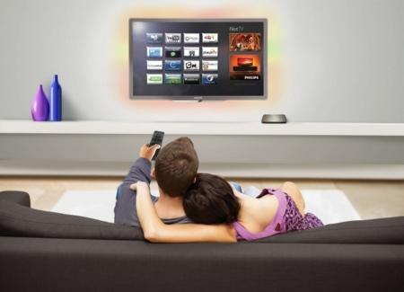 Philips HMP7001, complemento para potenciar tu televisor