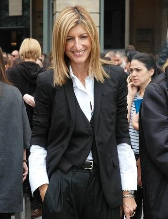 Estilismos para vestir en la oficina: sigue las tendencias otoño-invierno 2010/2011