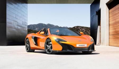 Sólo tiene dos años, pero McLaren ya está planeando descontinuar el 650S