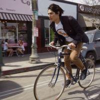 ¿Ciclista urbano? Levi's presenta una colección especialmente cómoda pensada para ti