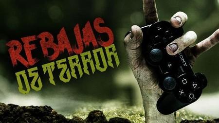 Cross-Buy y terror en las numerosas rebajas de Playstation Network