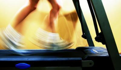 ¿Se puede preparar una carrera en la cinta de correr?