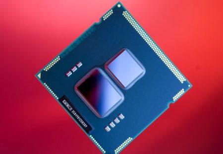 Intel Westmere CPU-GPU Clarkdale