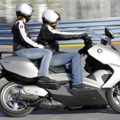 Foto 64 de 83 de la galería bmw-c-650-gt-y-bmw-c-600-sport-accion en Motorpasion Moto