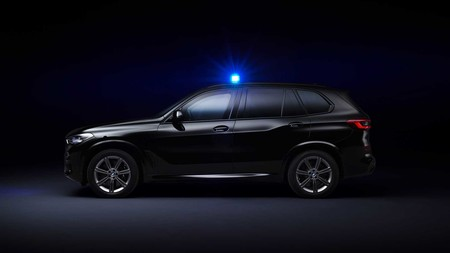 Bmw X5 Protection Vr6 19