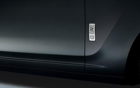 Rolls Royce desvela más detalles del nuevo Ghost