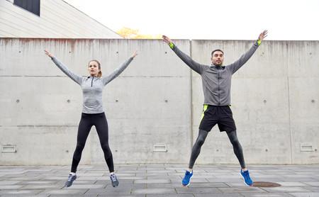¿Odias hacer ejercicio? Aumentar poco a poco la actividad física puede marcar una gran diferencia