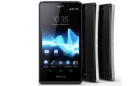 Sony Xperia T recibe su primera actualización