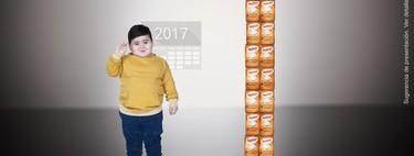 Los niños de entre 9 y 12 años consumen más de 32 kilos de azúcar al año