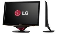 Monitores LG, más delgados y con resolución FullHD