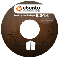"Disponible Ubuntu 9.04 ""Jaunty Jackalope"" Beta"