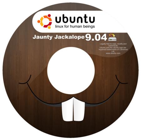 "Disponible Ubuntu 9.04 ""Jaunty Jackalope"" Beta"