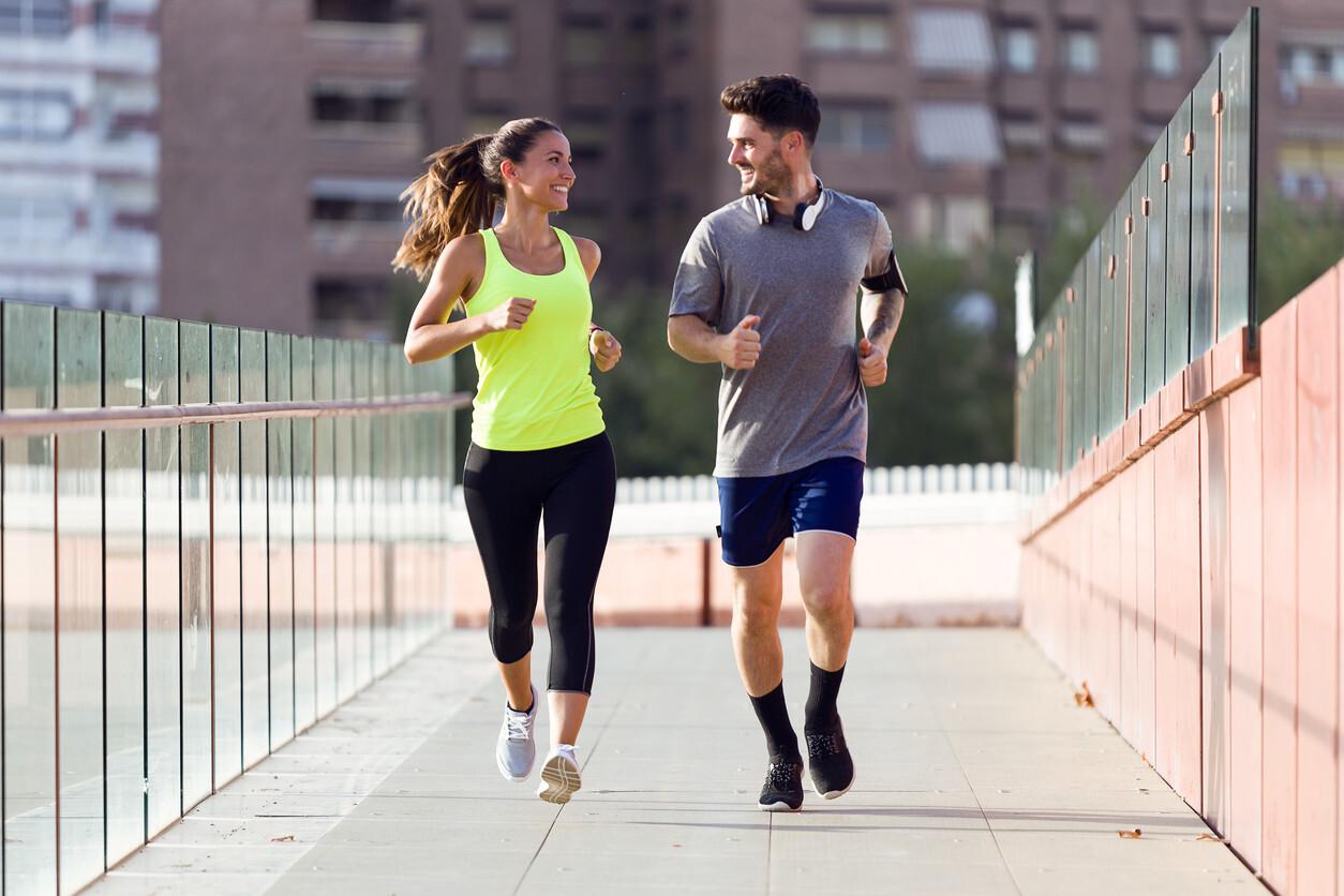 Running Qué Ocurre En Tu Cuerpo Cuando Sales A Correr Todos Los Días
