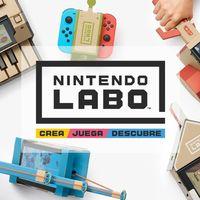 Nintendo planea otras formas de jugar a Nintendo Switch con nuevos periféricos, aparte de Nintendo Labo, según WSJ