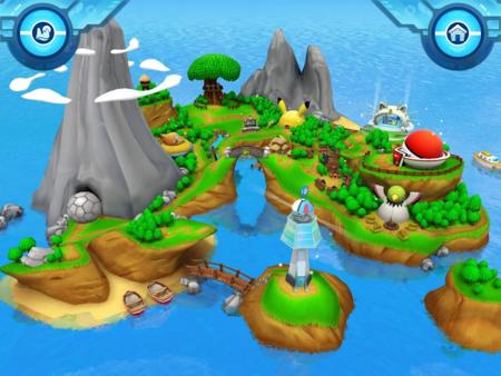 Campamento Pokémon: los más peques de la casa aprenderán a cómo un ser entrenador Pokémon