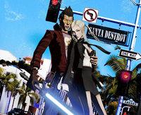 'No More Heroes: Heroes Paradise' anunciado oficialmente para PS3 y Xbox 360