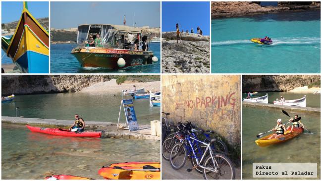 Malta deportes