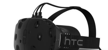 Si desarrollas videojuegos, Valve tiene unas HTC Vive para ti