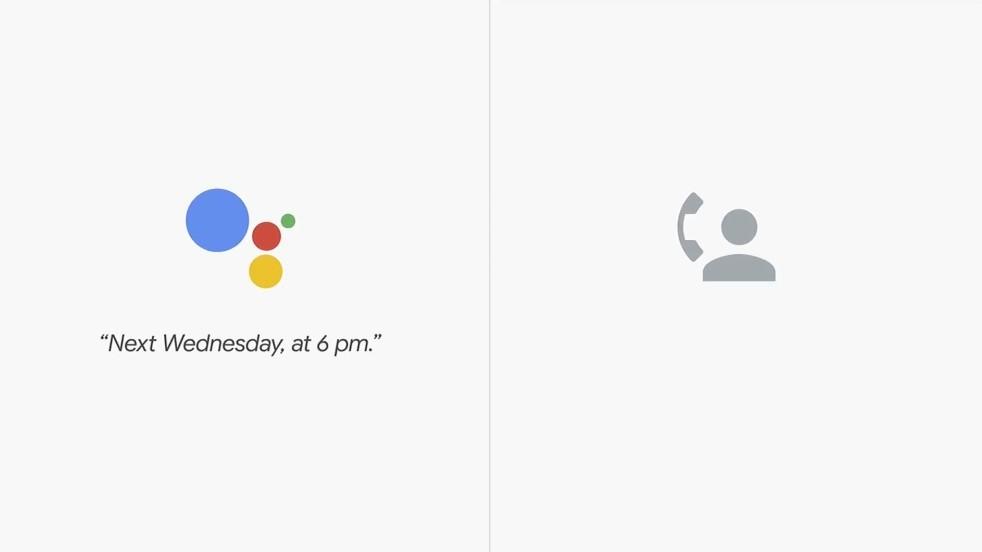 Inteligencia, sí, pero no sólo artificial: una de cada cuatro llamadas de Google Duplex las hace una persona