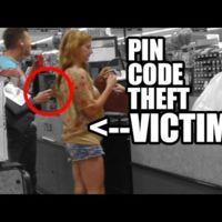 Predator conoce el PIN de tu tarjeta