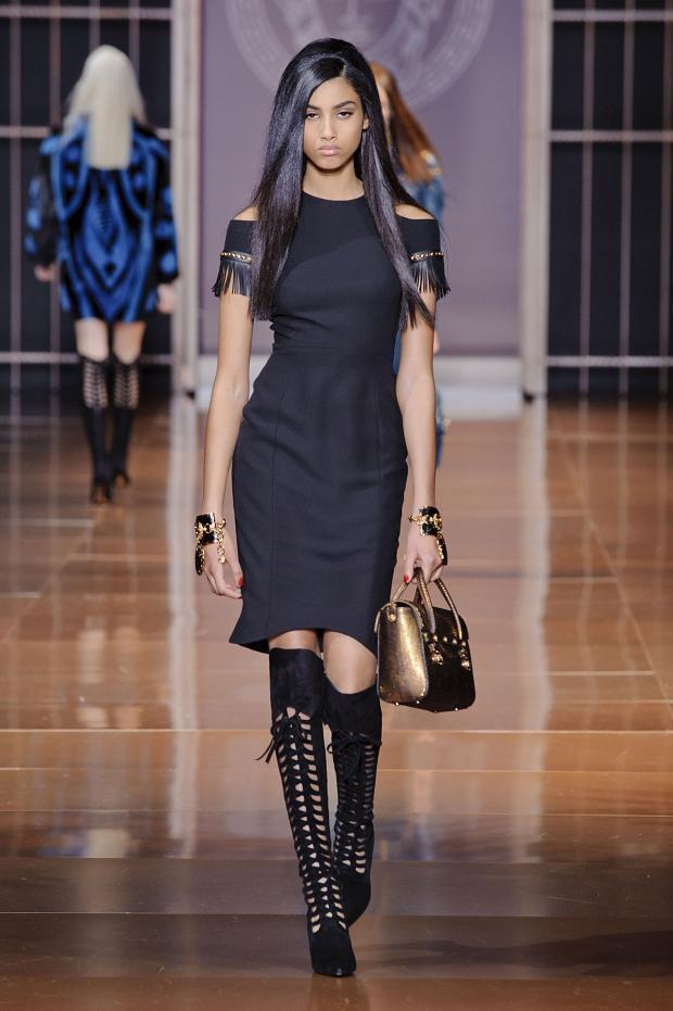 Foto de Versace colección Otoño-Invierno 2014/2015 (29/50)