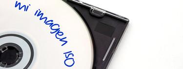 Cómo grabar una imagen de disco ISO en un CD o DVD en Windows