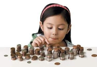 Disminuye el gasto de las familias con bebés