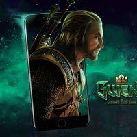 GWENT, el juego de cartas de The Witcher, llegará a iPhone y teléfonos Android