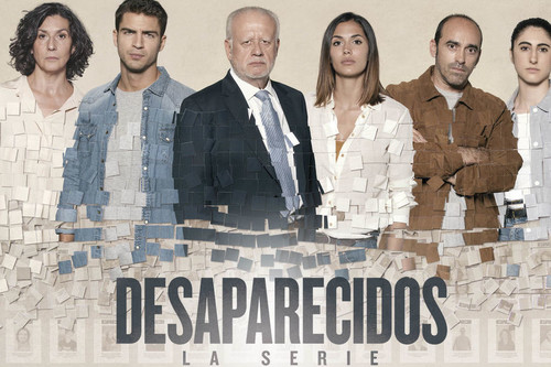 'Desaparecidos': Amazon estrena una serie policíaca que antepone la emoción a la acción