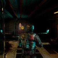 Negative Atmosphere, el juego que toma prestado algo más que inspiración de Dead Space