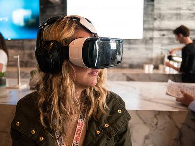 """Algunos usuarios de realidad virtual tienen problemas para """"volver al mundo real"""", esto es lo que dice la ciencia"""