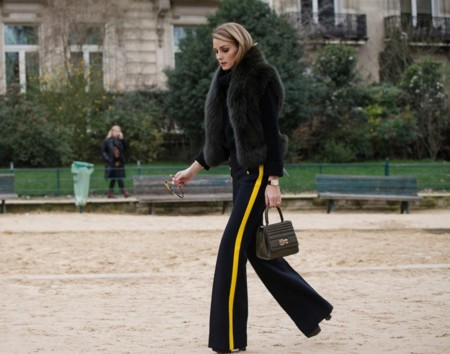 Olivia Palermo Look Paris 7