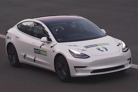 Video: Un Tesla Model 3 sin conductor logra recorrer 1,001 km sin detenerse a recargar