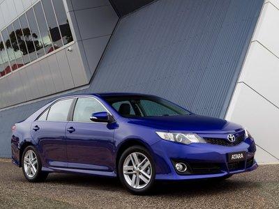 Toyota cesa producción en Australia después de 54 años