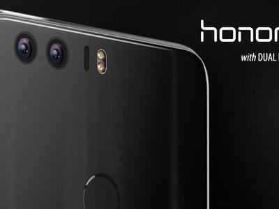 Huawei Honor 8, en versión global, por 301 euros en GearBest
